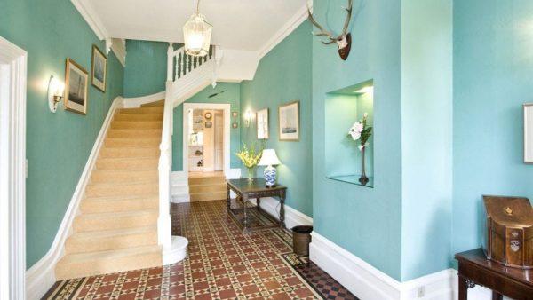 Cách sơn tường nhà đẹp, tiết kiệm gia chủ cần biết