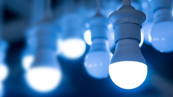 Bóng đèn tiết kiệm điện siêu sáng cho gia đình