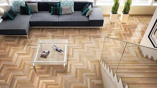 Thi công sàn gỗ cần lưu ý điều gì?