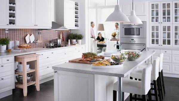 Nhà hướng tây đặt bếp hướng nào để hợp phong thủy